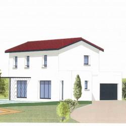 Grezieu la varenne maison 110 m2 maisons elytis lyon for Modele maison 110 m2