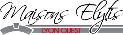 Maisons Elytis Lyon Ouest logo