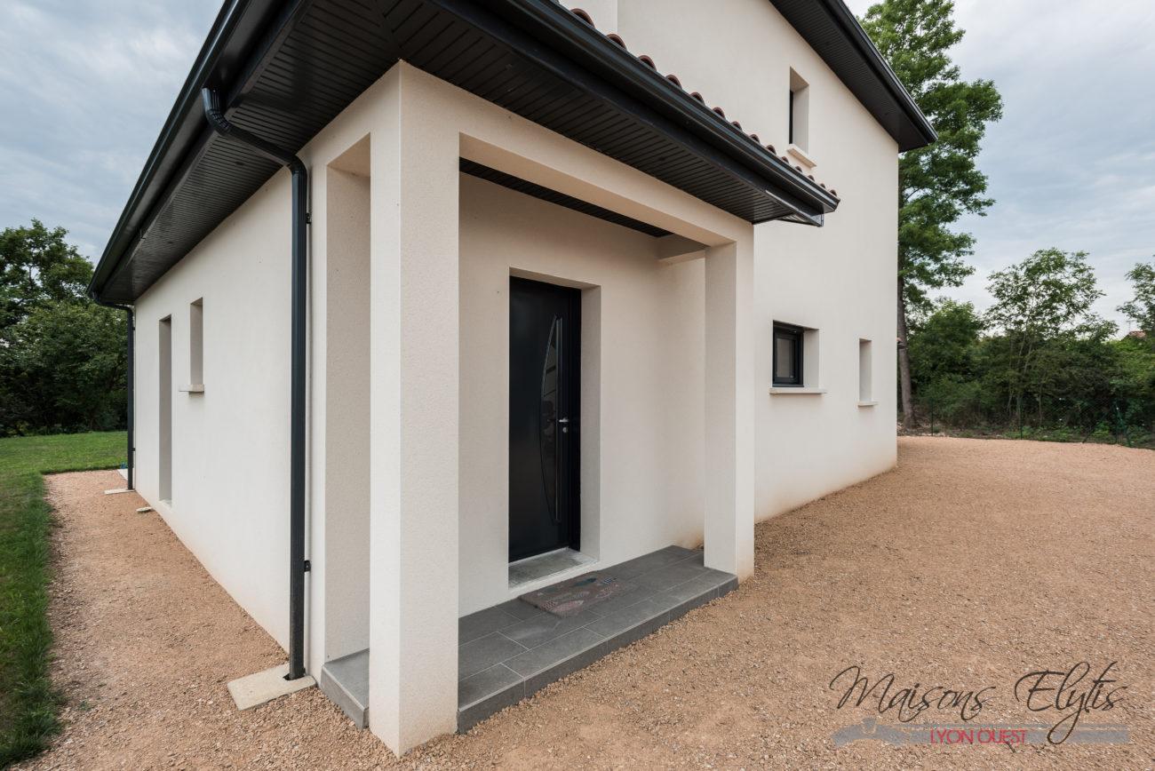 Architecte maison passive lyon for Architecte maison individuelle lyon